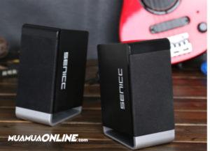 Loa Senic 468 – 2.0 USB