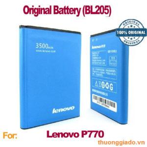 Pin Lenovo Các Đời ĐT